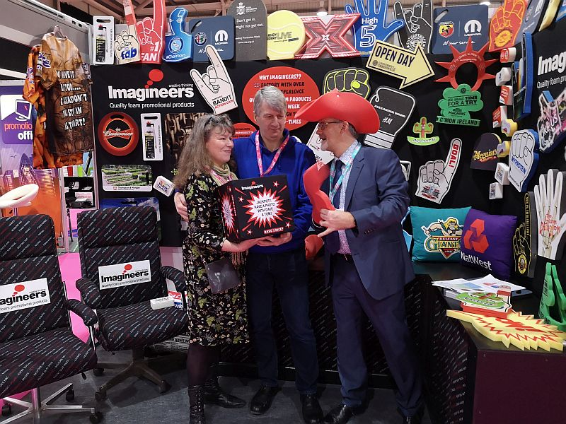 Merchandise World 2019 1