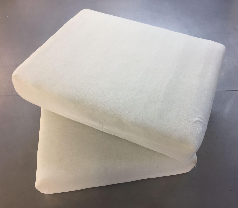 Campervan mattress toppers (3)