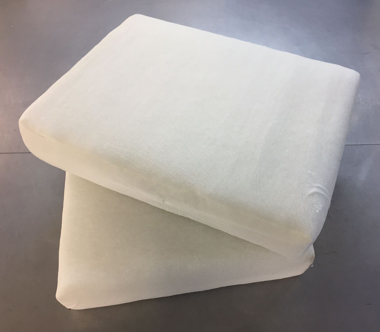 Foam for campervan bed (1)