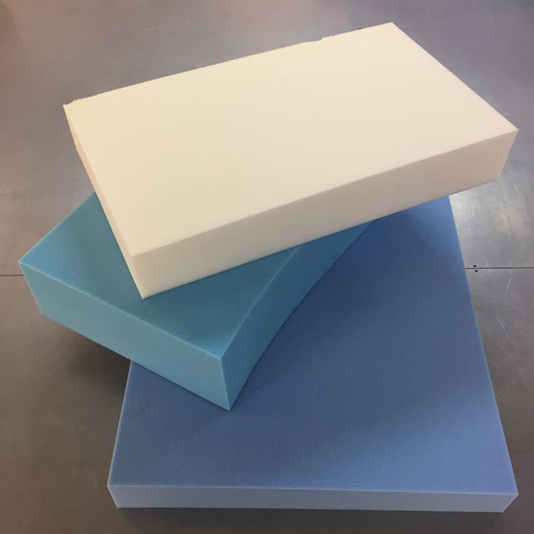 Motorhome memory foam mattress (2)